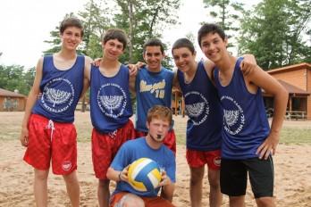 boys-volleyball-team